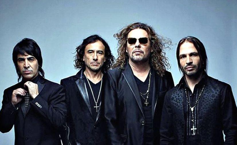 """Maná ofrecerá el concierto """"Viva México"""" en Las Vegas el 15 de septiembre, en el que invitará a un fan a compartir escenario mediante una dinámica, (Internet/Contexto)"""
