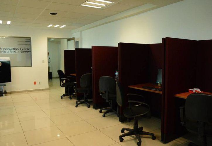 El horario de atención del centro es de nueve a 16 horas de lunes a viernes. (Victoria González/SIPSE)