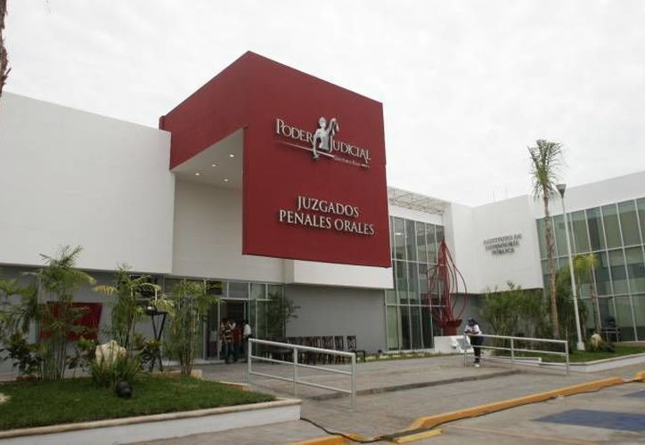 Diferentes salas de juicios orales se han abierto en municipios del Estado de Quintana Roo. (Archivo/SIPSE)