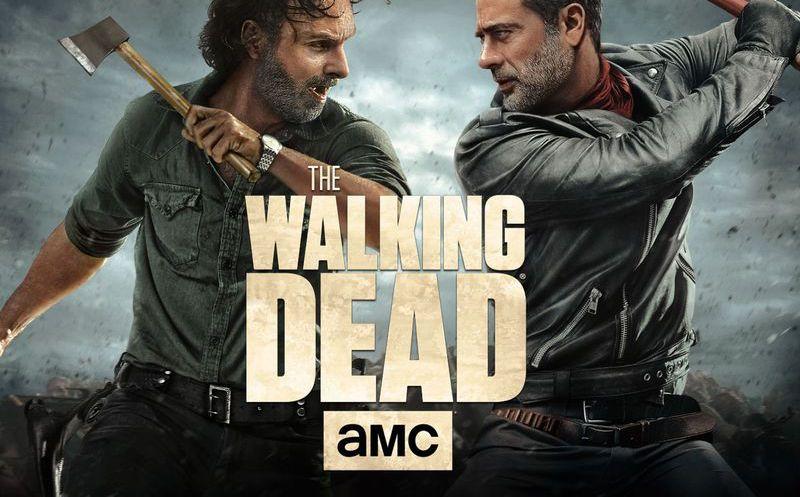 Rick Grimes atacará de nuevo a Negan esta noche — The Walking Dead