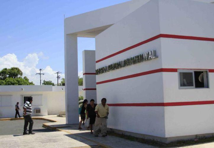 Autoridades de la Secretaría Estatal de Salud en Quintana Roo descartaron que haya un brote de cólera en el Estado. (Harold Alcocer/SIPSE)