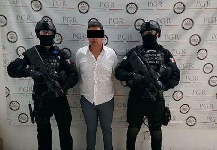 """Nazario """"N"""" se le ubica como probable colaborador de una organización delictiva en Tamaulipas. (Milenio)"""