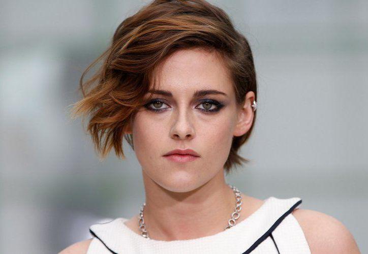 La actriz Kristen Stewart nunca ha sido la típica estrella de Hollywood . (Columbia)