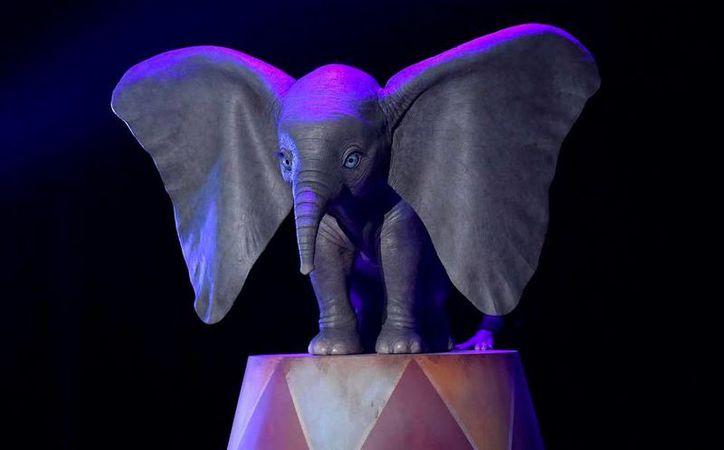 Disney ha confirmado que se encuentra desarrollando las adaptaciones de Mulan, Aladdin y Dumbo. (Facebook/ Memo Aponte).