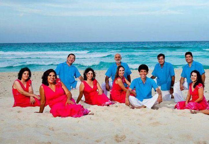 Participará la empresa cancunense dedicada a la músical Cora, CoralCun. (Facebook/Festival-Internacional-Coralcun)