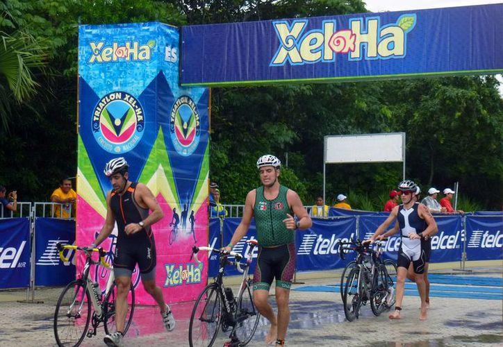 La competencia podrá ser vista a través de la cámara de Web Cams de México. (Redacción/SIPSE)