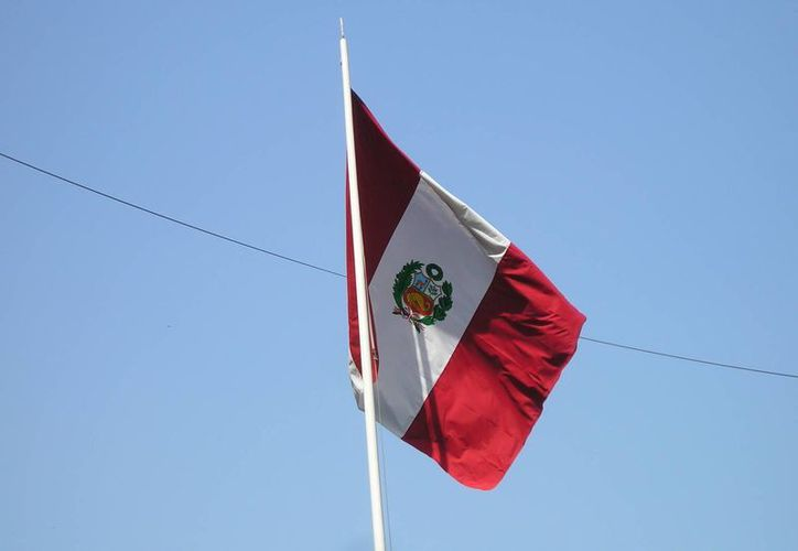 El cielo peruano llevaría el nombre del piloto José Abelardo Quiñones, que murió piloteando un bombardero. (rlasset.pe)
