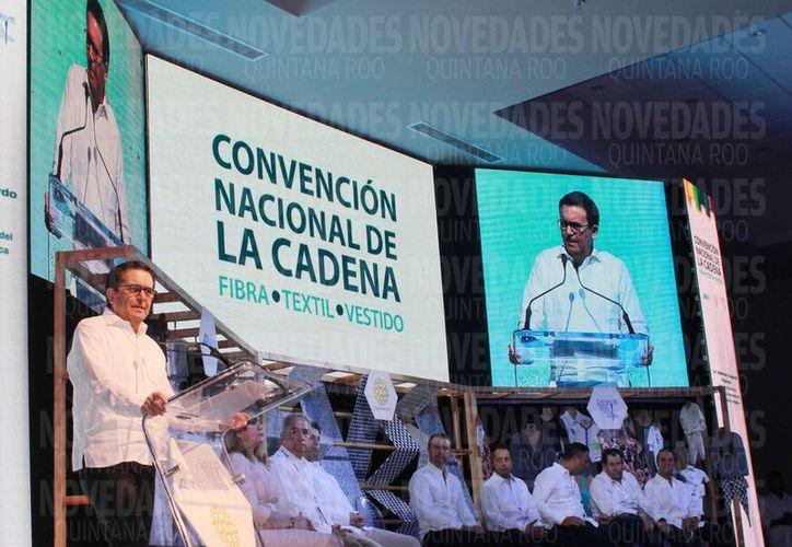 Se llevó a cabo la Convención Nacional de la Cadena. (Luis Soto/SIPSE)