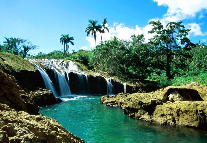 La Semarnat pidió respetar la riqueza natural y cultural del país. (Contexto/Internet)