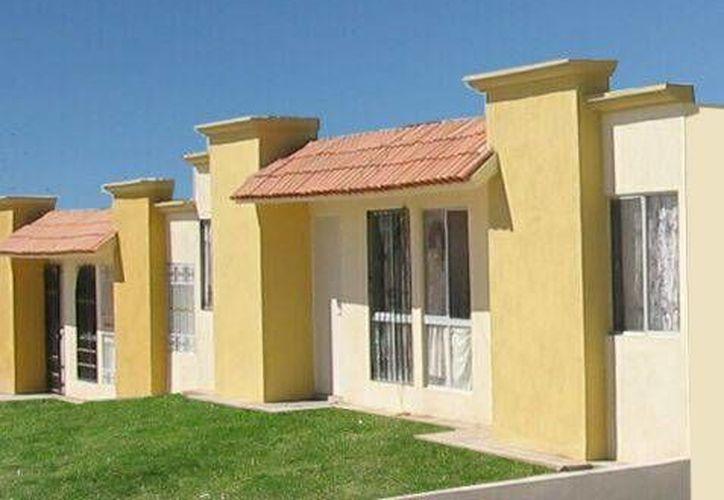 La banca ha ganado importancia en forma significativa en los últimos años en financiamiento de casas. (aguascaliente.gob.mx)