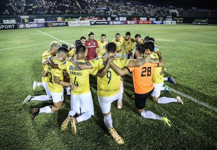 El equipo yucateco jugará este jueves 18 de abril a las 7:00 pm en el Carlos Iturralde. (Foto: Twitter de @venadosfc)