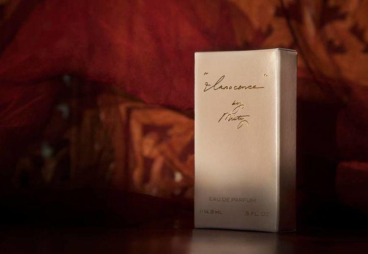 Los componentes del perfume han causado controversia. (nymag.com)