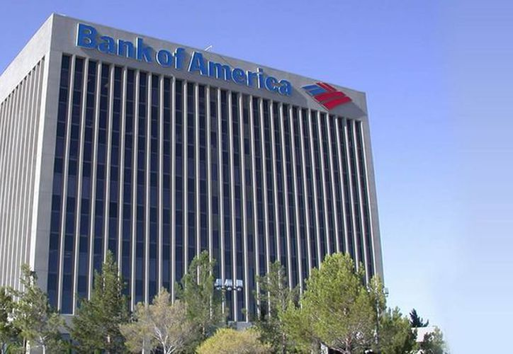 Bank of America, una de las empresas más grandes de la Unión Americana, fue señalada por fraude fiscal. (molaskyco.com)