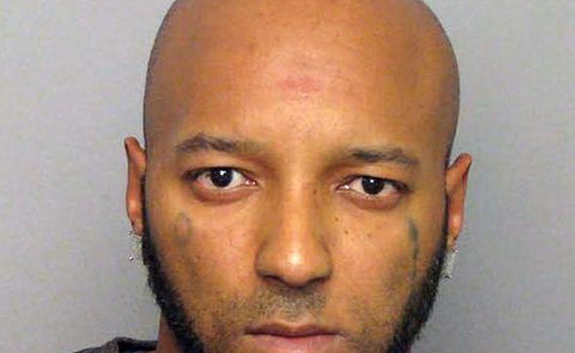 Woodley fue declarado culpable de homicidio en segundo grado en la década de los 90. (Agencias)