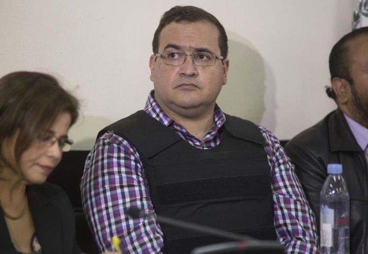 México tiene, a partir de hoy, 60 días para solicitar la extradición de Javier Duarte. (Proceso)