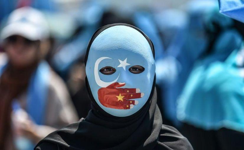 Por la necesidad de luchar contra el 'terrorismo' islamista (Foto Internet)