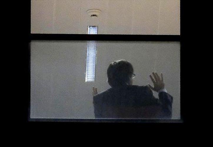 Un juez decidirá si serán trasladados a España, lo que podría tardar 15 días. (Foto: Milenio)