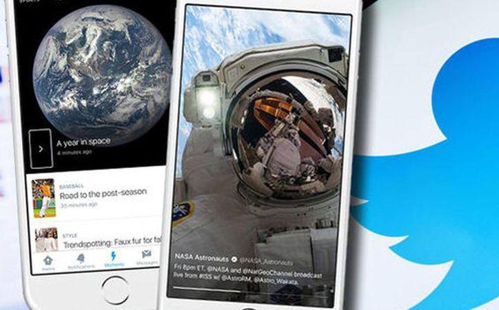 Twitter Momentos permite a la gente capturar, contar y disfrutar de historias más ricas, creativas y completas. (Contexto/Internet)
