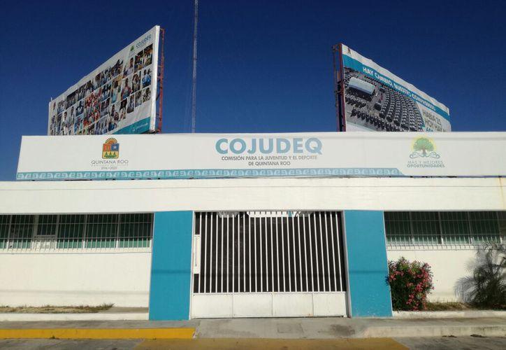La administración actual recibió la dependencia con una deuda a proveedores de 34 millones 784 mil pesos, misma que ha derivado en varias demandas. (Miguel Maldonado/SIPSE)