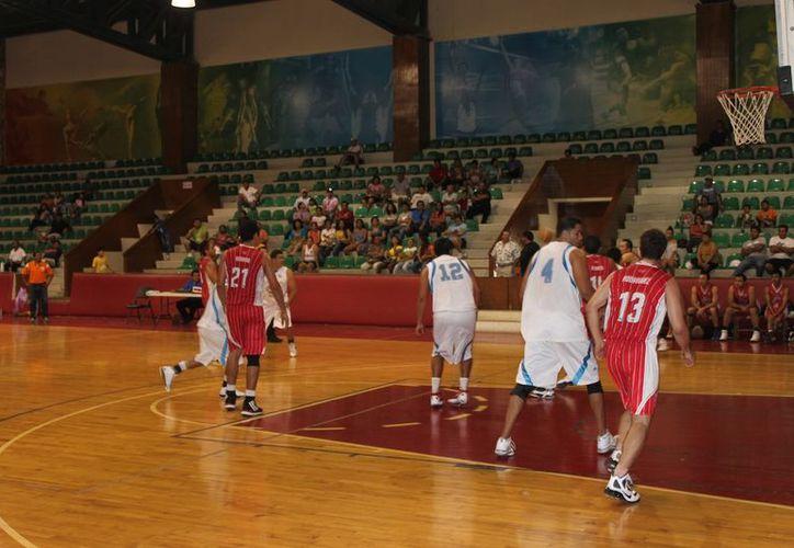 Las selecciones de Yucatán y Belice se reportan listas para el partido inaugural del próximo viernes a las 18 horas. (Alberto Aguilar/SIPSE)