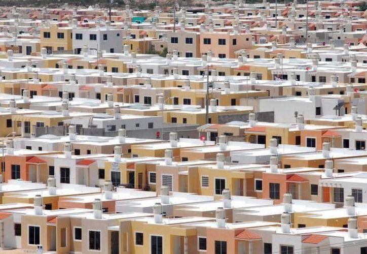 Los nuevos productos del Infonavit servirán para complementar las opciones para adquirir vivienda. (Archivo/SIPSE)
