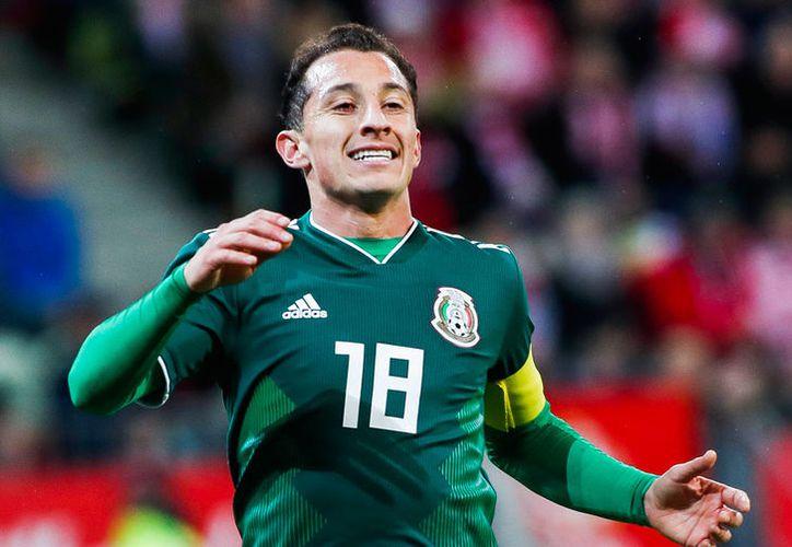 El 'Tri' debutará contra Alemania el domingo 17 de junio. (Foto: AM Querétaro).