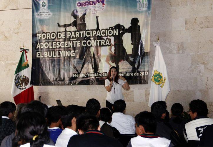 De la Universidad Anáhuac Mayab, Adriana Vargas Rodríguez. (Juan Albornoz/SIPSE)