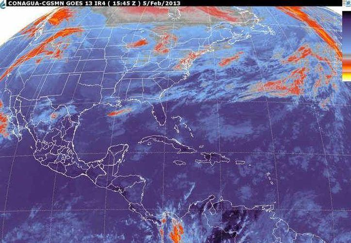 La temperatura máxima será de 33 grados centígrados, la puesta de sol se prevé a las 17:47 horas. (smn.cna.gob.mx)