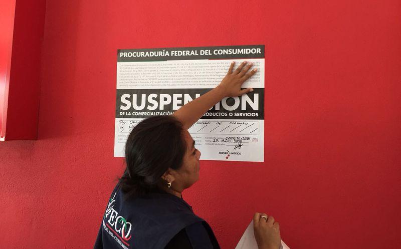 Capos logran pesquisa a alza de precios en prisión — México