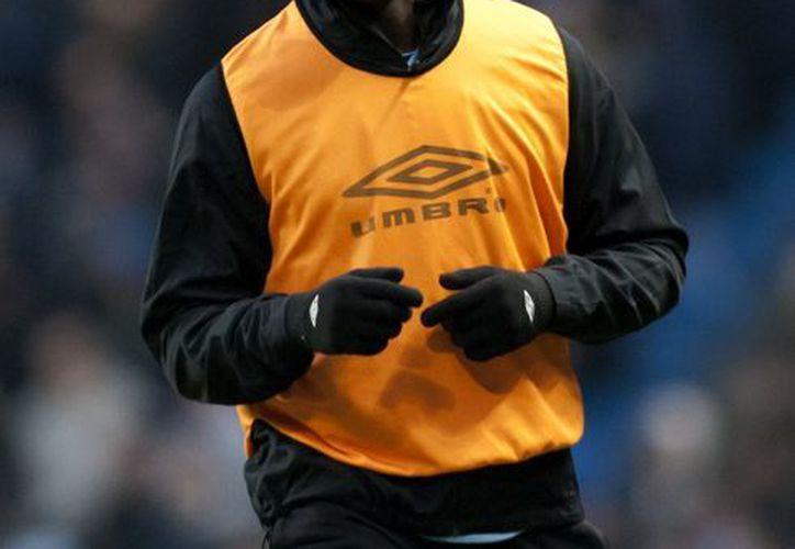 Este viernes, el Manchester City todavía pedía 37 millones de euros por Balotelli. (Agencias)