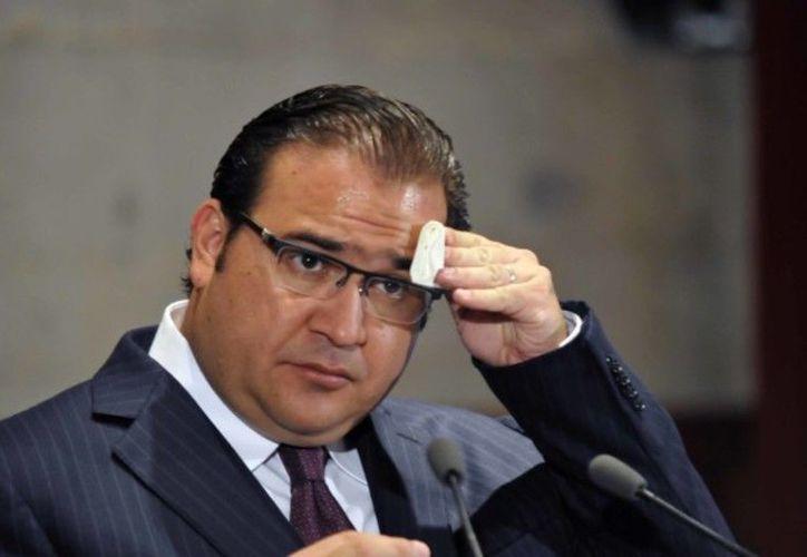 Javier Duarte es investigado por la PGR desde septiembre de 2016. (Foto: Contexto/Internet)