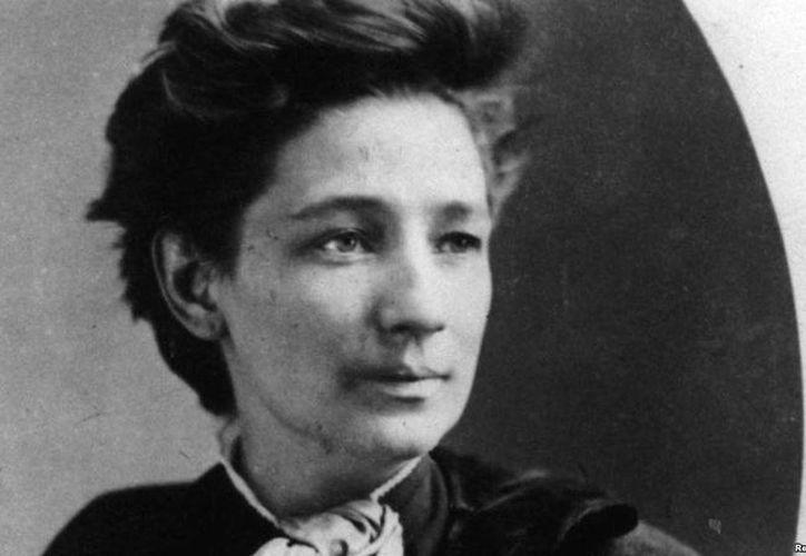 Victoria Claflin Woodhull es tal vez una de las mujeres más importantes en la historia de la política en EU. Fue candidata presidencial en 1872. (voanews.com)