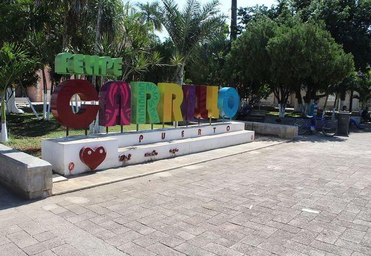 Carrillo Puerto no será  Pueblo Mágico porque no cuenta con el Plan de Desarrollo Urbano. (Foto: Redacción)