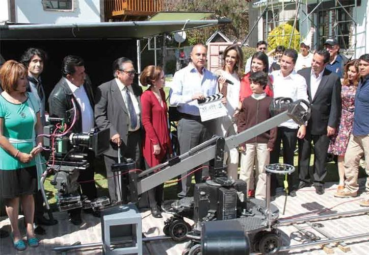 La película de terror 'Jirón de niebla' se filmó hace tres años en Querétaro. (Imagen tomada de .argonmexico.com)