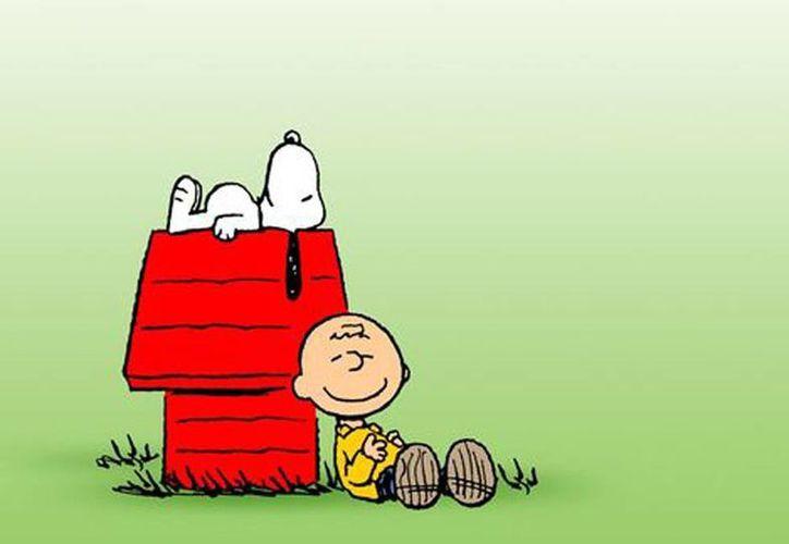 Charlie Brown (o Peanuts) celebra 74 años. (Especial/Milenio)