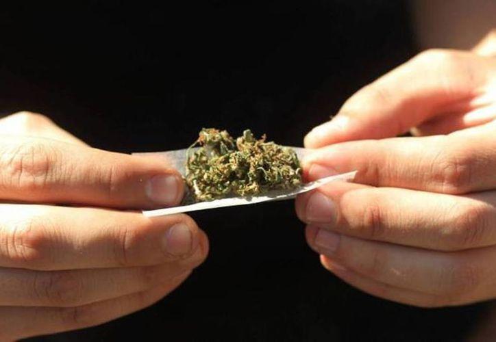 El último foro sobre la despenalización de la marihuana se llevará a cabo en la Ciudad de México. (Archivo/Agencias)