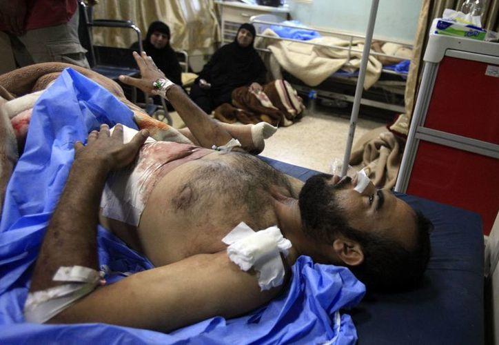 Es probable que los culpables sean los talibanes paquistaníes, el grupo extremista realiza ataques casi a diario. (Agencias)