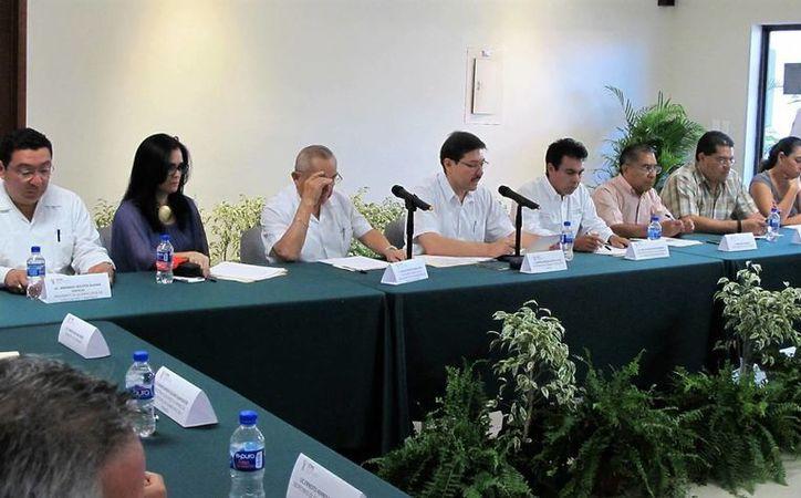 Con el nuevo portal 'Prolab' de Capacitación y Productividad Laboral, de la Secretaría del Trabajo, dirigido a empresarios, trabajadores, sindicatos, gobiernos, estudiantes e investigadores, se busca contribuir a elevar la productividad en Yucatán. (Foto cortesía del Gobierno)