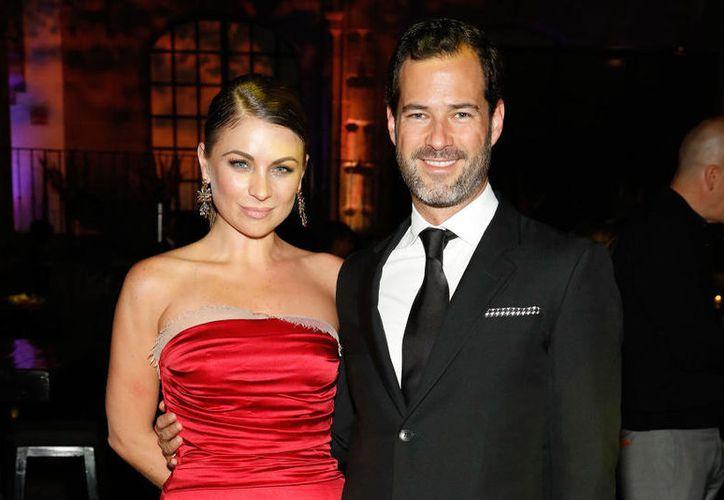 Ludwika Paleta y Emiliano prefieren disfrutar de su nueva etapa en privado. (Foto: Contexto/Internet)