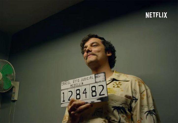 El estreno de la nueva temporada de la serie Narcos es la gran novedad de Netflix para septiembre. (Imagen tomada de proceso.com.mx)