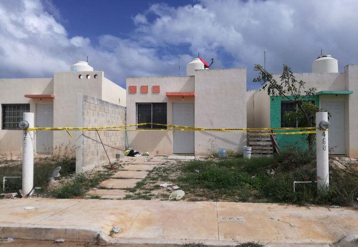 Desde el 8 de febrero, Raúl Trinidad no supo nada de su hermano, quien días después fue hallado en avanzado estado de putrefacción. (Foto: Redacción/SIPSE)