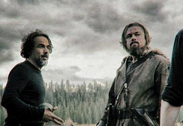 El estudio 20th Century Fox revela el primer tráiler de 'The Revenant', la película protagonizada por Leonardo DiCaprio y dirigida por Alejandro G. Iñárritu. (Twentieth Century Fox)