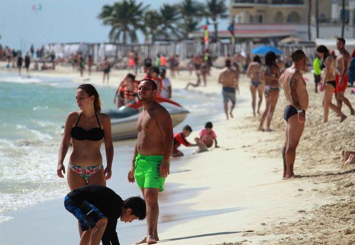 Prevén que cada destino turístico tendrá que promocionar de manera individual sus atractivos. (Octavio Martínez/SIPSE)