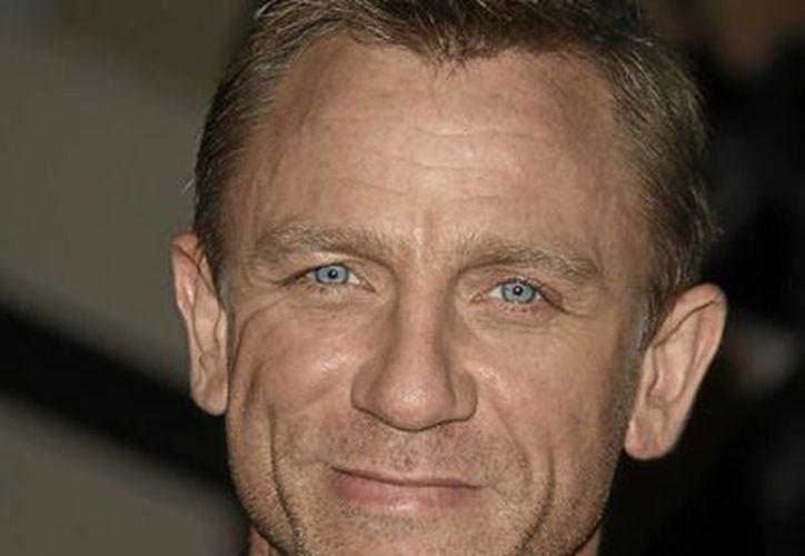 Craig protagoniza la entrega más exitosa del Agente 007. (Archivo/Agencias)