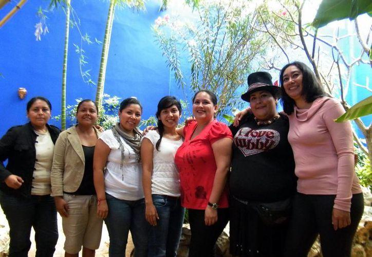 El encuentro cultural se realizará del 4 al 9 de este mes en Mérida. (Milenio Novedades)