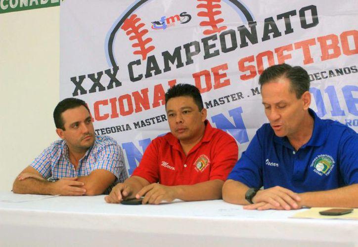 El torneo albergará a más de 40 equipos de varios estados de la República Mexicana. (Raúl Caballero/SIPSE)
