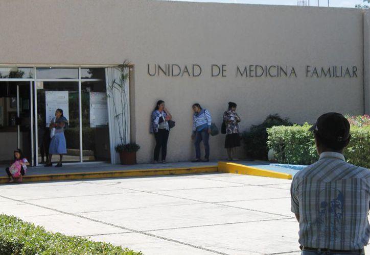 La firma consultora destaca que en Quintana Roo mejoró el servicio a los afiliados al IMSS. (Jesús Tijerina/SIPSE)