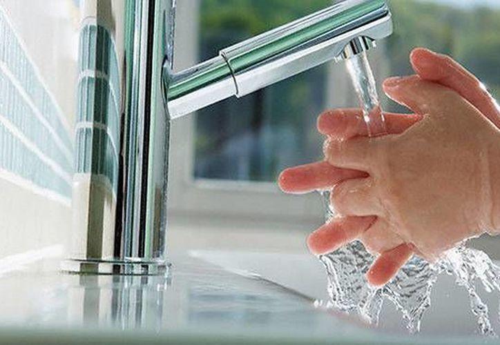 Buscan desarrollar una solución al problema de agua en la ciudad de México. (Cortesía/Internet)