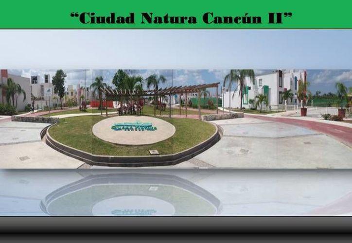 Esperan permisos para Ciudad Natura II. (Israel Leal/SIPSE)