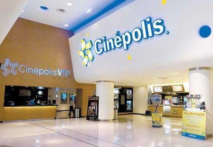 Con la compra de Cinemais, la empresa Cinépolis dispondrá de seis complejos con 44 salas de cine en Brasil. (Milenio)